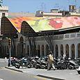 barcelona mercat de santa caterina
