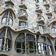 barcelona casa batllo (eixample)