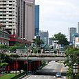 Chinatown overpass-1