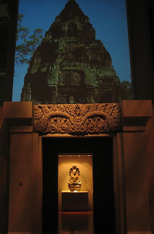 Museum of asian civilisations 1-1